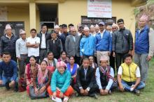 प्रजनन पिढी बिजकोया स्रोत केन्द्र, बन्दिपुर